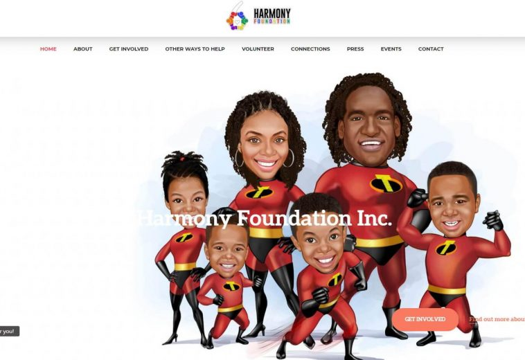 6 Harmony Foundation