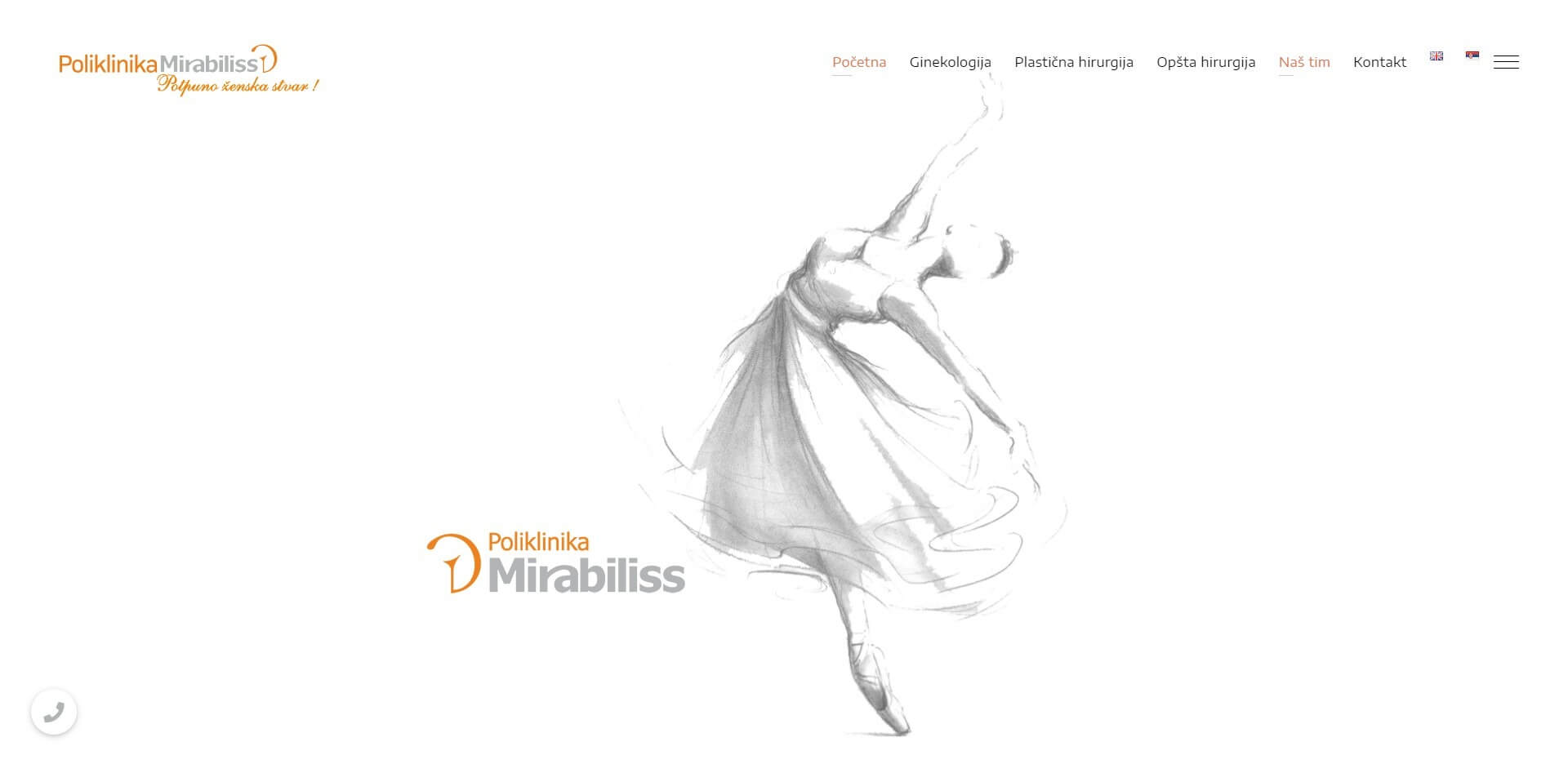 Poliklinika Mirabiliss
