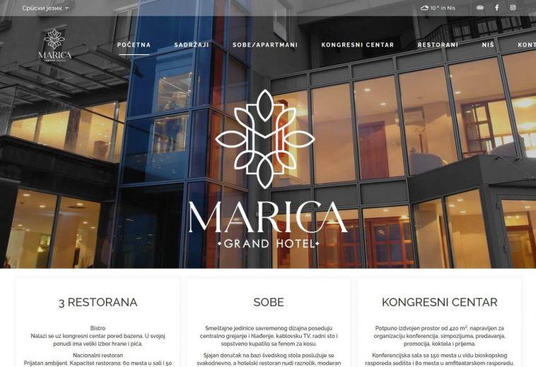 Marica Hotel